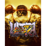 Ultra Street Fighter 4 - PC - Mídia DIgital