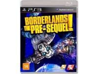Borderlands - The Pre-Sequel! - PS3