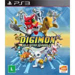 Digimon All-Star Rumble - PS3