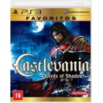 Castlevania - Lords of Shadow - PS3