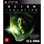 Alien Isolation Nostromo Edition - PS3