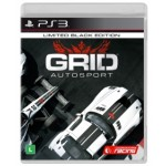 Grid Autosport Limited Black Edition - PS3
