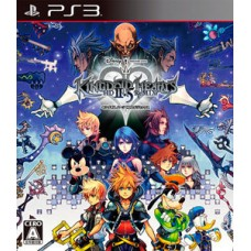 Kingdom Hearts HD 2.5 ReMIX - PS3