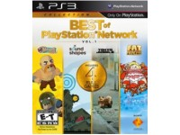 Best Of Playstation Network 1 - PS3