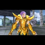 Cavaleiros do Zodíaco: Bravos Soldados - PS3