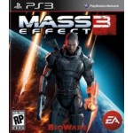 Mass Effect 3 Ed. Limitada - PS3