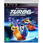 Turbo: Super Stunt Squad - PS3
