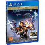 Destiny: The Taken King - Ed Lendária - PS4