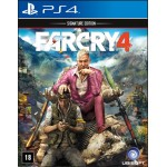 Far Cry 4 Signature Edition - PS4