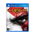 God of War 3 Remasterizado - PS4