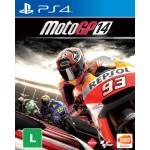 MotoGP 14 - PS4