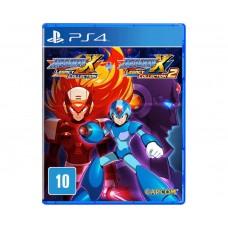 Mega Man X Legacy Collection - PS4