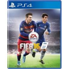 FIFA 16 - PS4