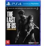 The Last of Us Remasterizado - PS4