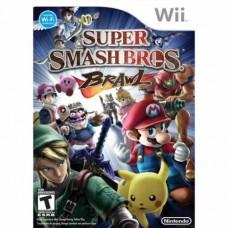 Super Smash Bros. Brawl - Wii