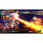 Tatsunoko vs Capcom: Ultimate All Stars - Wii