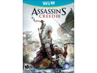 Assassins Creed 3 - Brazil - Wii U