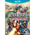 Marvel Avengers: Battle for Earth - Wii U