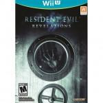 Resident Evil Revelations - Wii U