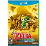 The Legend of Zelda - The Wind Waker - Wii U
