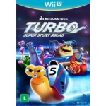 Turbo: Super Stunt Squad - Wii U
