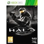 Halo: Combat Evolved Anniversary - ESP - Xbox 360