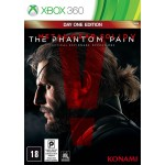 Metal Gear Solid V: The Phantom Pain - Day One Edition - Xbox 360
