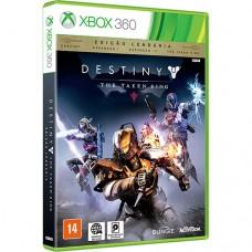 Destiny: The Taken King - Ed Lendária - Xbox 360