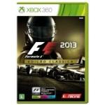 Formula 1 2013 Classic Edition - Xbox 360