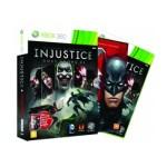 Injustice: Gods Among Us Edição Limitada - Xbox 360