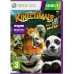 Kinectimals Bears - Xbox 360 Kinect