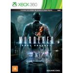 Murdered - Soul Suspect - Xbox 360