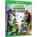 Plants Vs Zombies: Garden Warfare - Xbox One