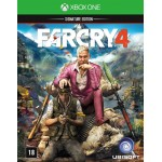 Far Cry 4 Signature Edition - Xbox One