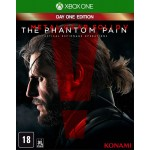 Metal Gear Solid V: The Phantom Pain - Day One Edition - Xbox One