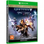 Destiny: The Taken King - Ed Lendária - Xbox One