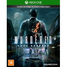 Murdered - Soul Suspect - Xbox One