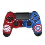 PlayStation 4 Controle Temático - Guerra Civil