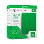 HD Seagate GameDrive para Xbox One e Xbox 360 2TB USB