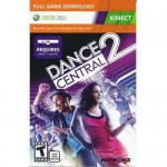 Dance Central 2 - Xbox 360 Kinect - Mídia Digital