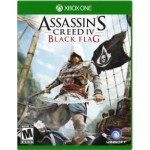 Assassin's Creed IV Black Flag - Xbox One - Mídia Digital