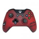 Xbox One Controle Temático Deadpool