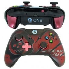Xbox One Controle Temático Gears Of War 4