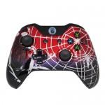 Xbox One Controle Temático Spider-Man