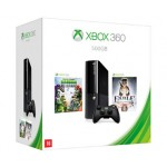 Xbox 360 500GB + Plants Vs Zombies Garden + Fable Anniversary