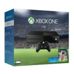 Xbox One 1TB + FIFA 16 + 1 Ano de EA Access
